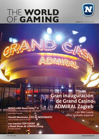 Tipos de sorteos en casinos wager Gaming Technology-562448
