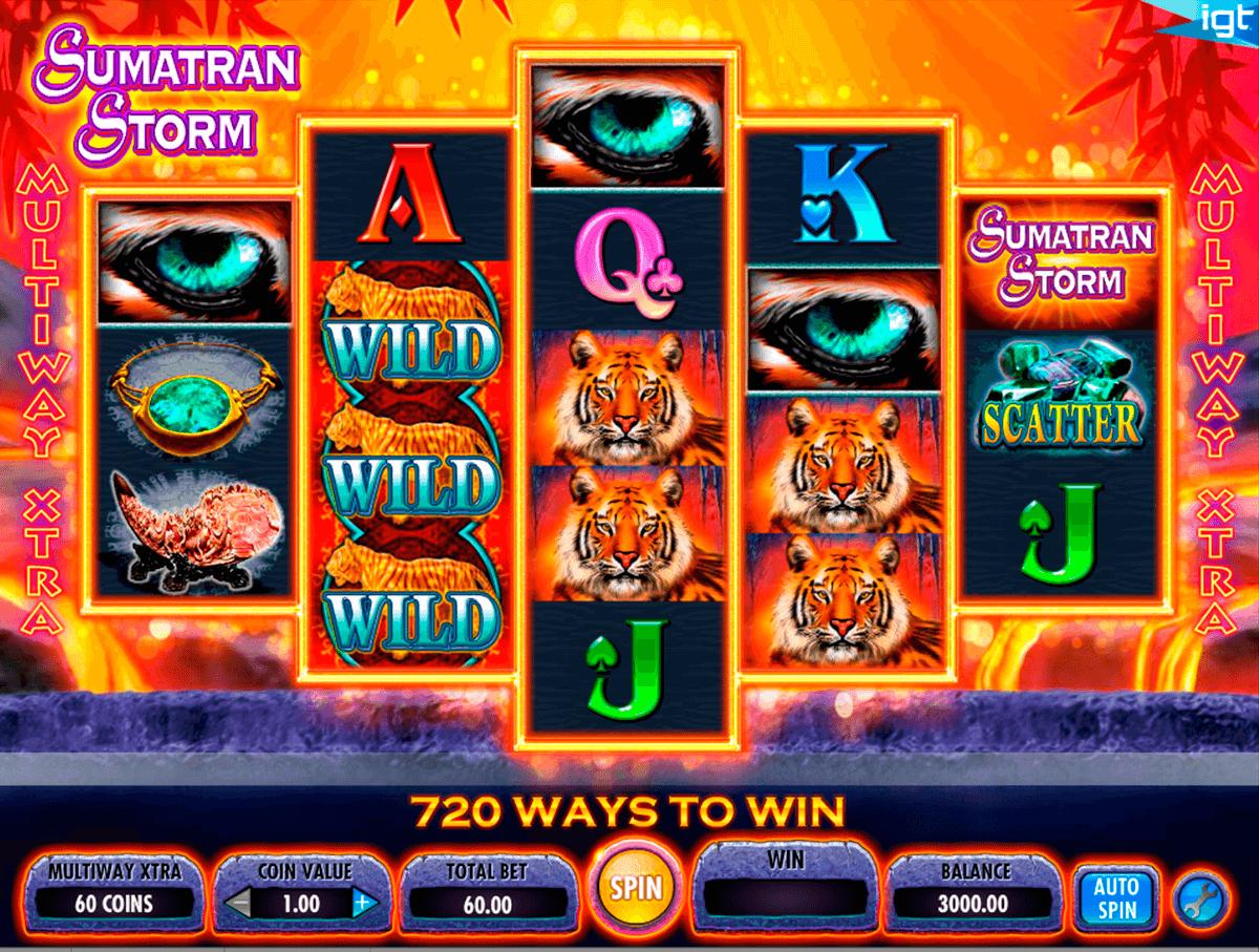 Tragamonedas gratis jugar dinero real Titan Storm-348293