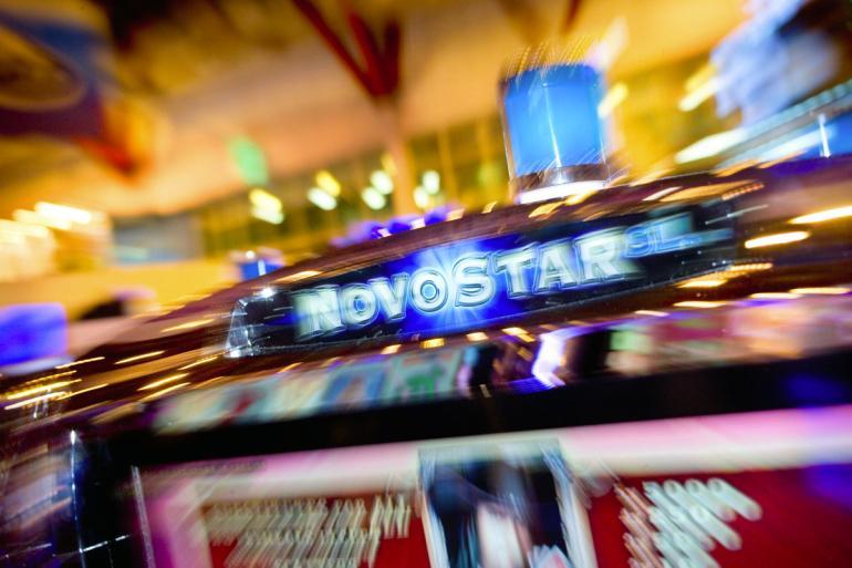 Historia de los juegos de azar casino888 Tenerife online-687099