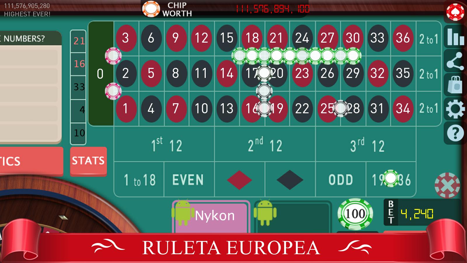 Rocky gratis bonos simulador ruleta-714850