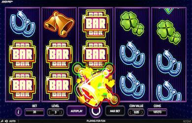 Tragamonedas gratis Easy Slider puede ganar en casino online-130296