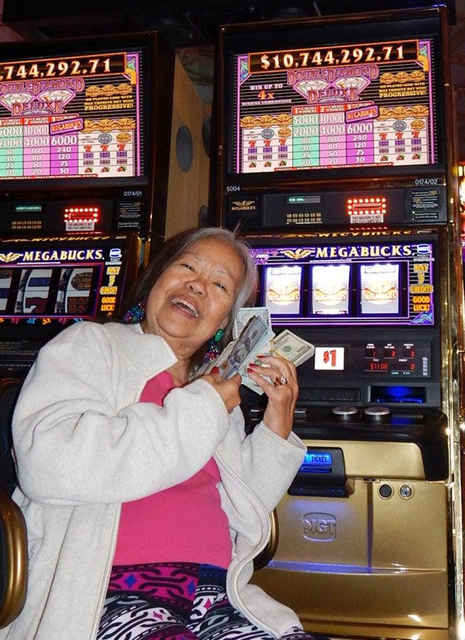 Hotel Bellaggio Las Vegas freelotto ganadores-197418