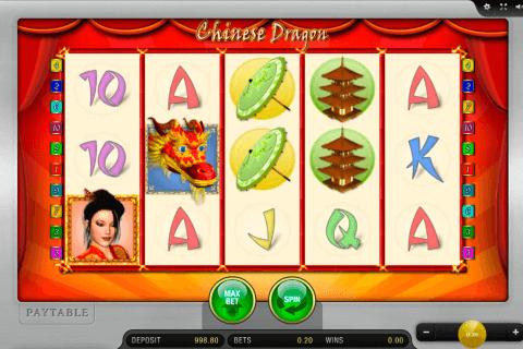 Tragamonedas gratis Dragon Spin casino en linea-180294