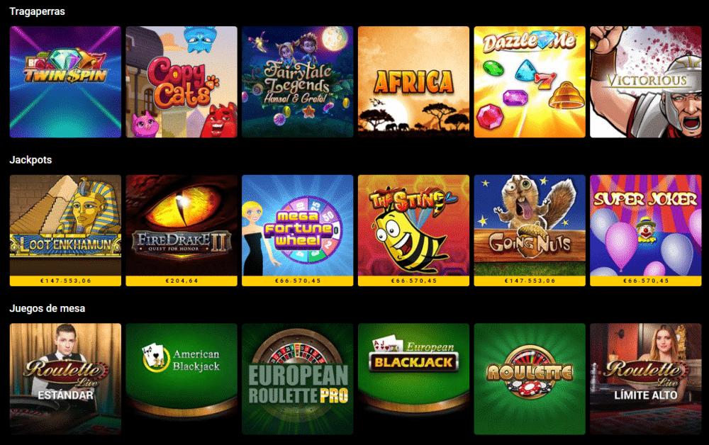 Tragaperras bingo ruleta bwin app-143741
