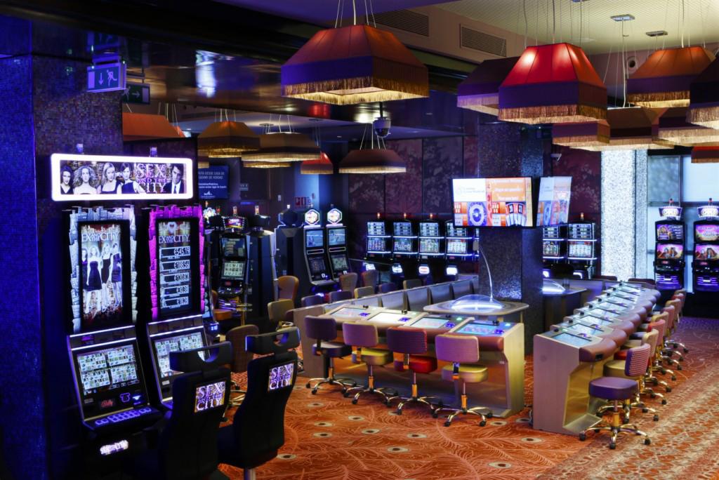 Veranito en el casino gran Madrid-740773