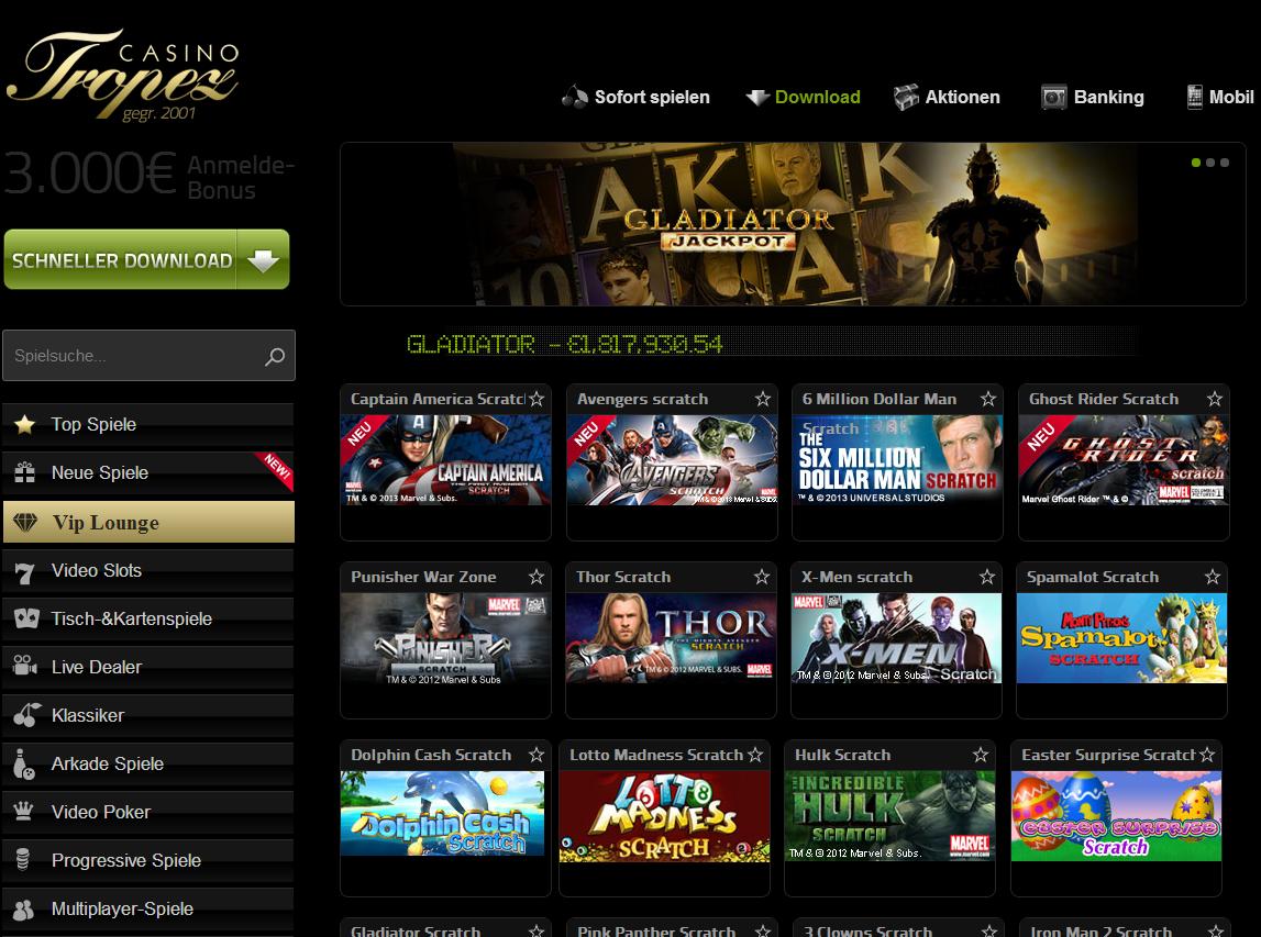 Europa casino instant web play gana en Kirolbet-872138