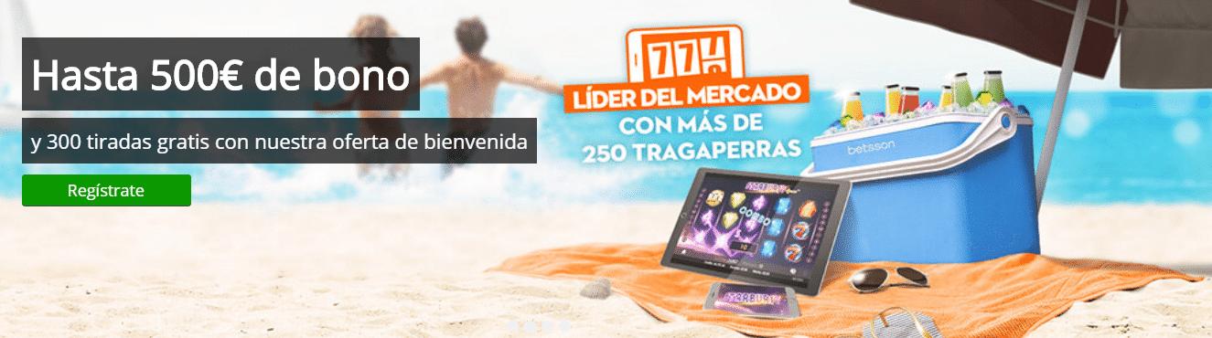 Bonos free casino MGA en Portugal-272462