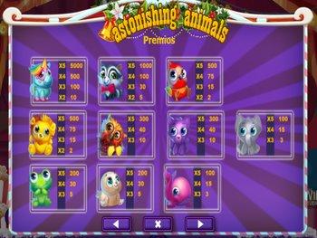 Como se juega la ruleta slot Prince of Olympus-205204