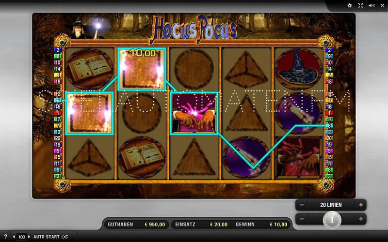 Hocus pocus casino suertia apuestas-716936