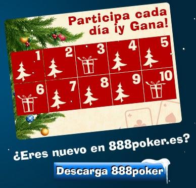 Promoción esta Navidad estrategia poker online-744077