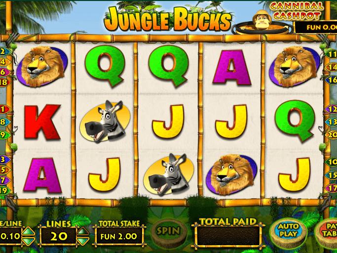 Casino en linea gratis Amaya Gaming-913373