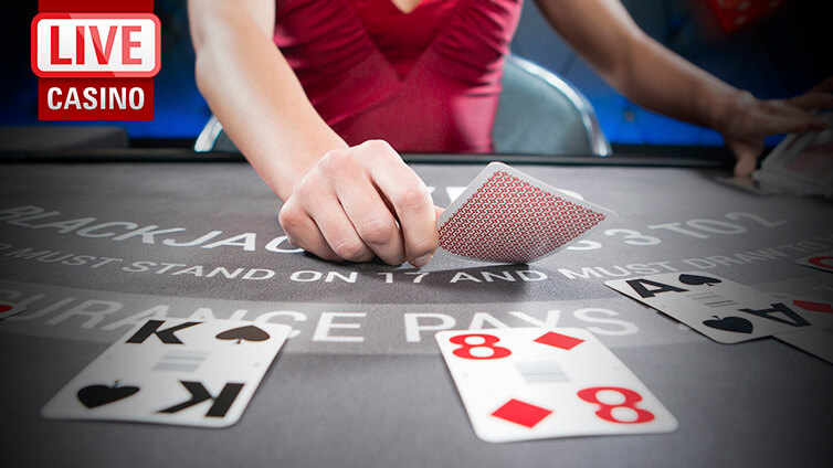 Juegos LuckyCreek com casino en vivo pokerstars-807135
