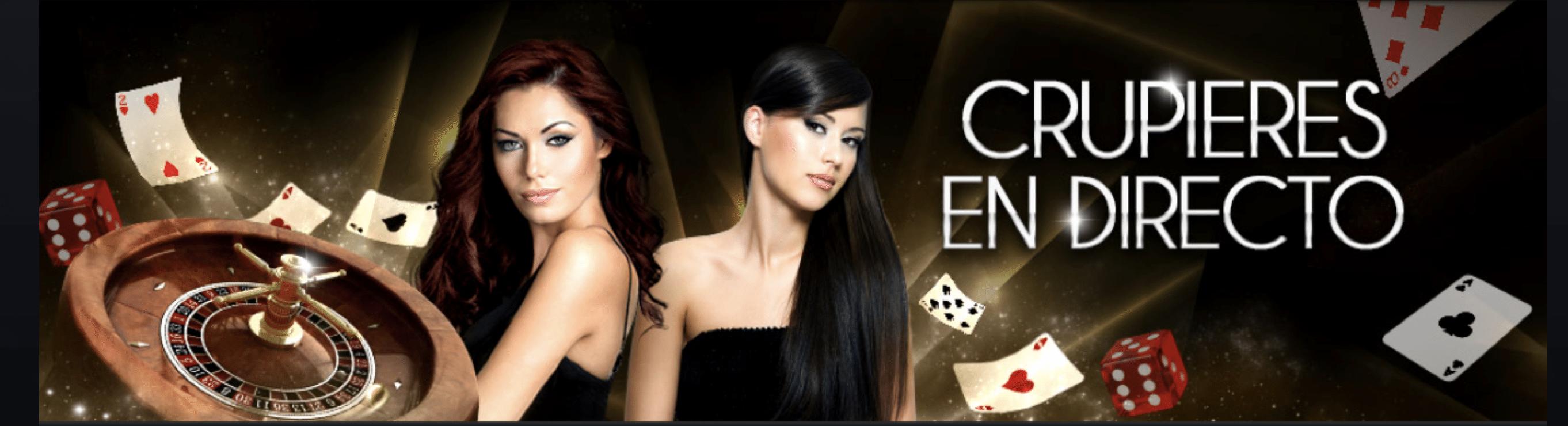Poker en vivo casas de apuestas legales en La Serena-353673
