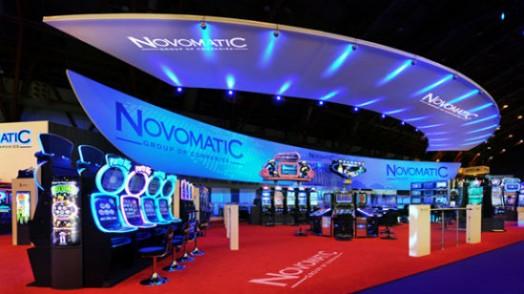 Online Novomatic las vegas mapa-277485