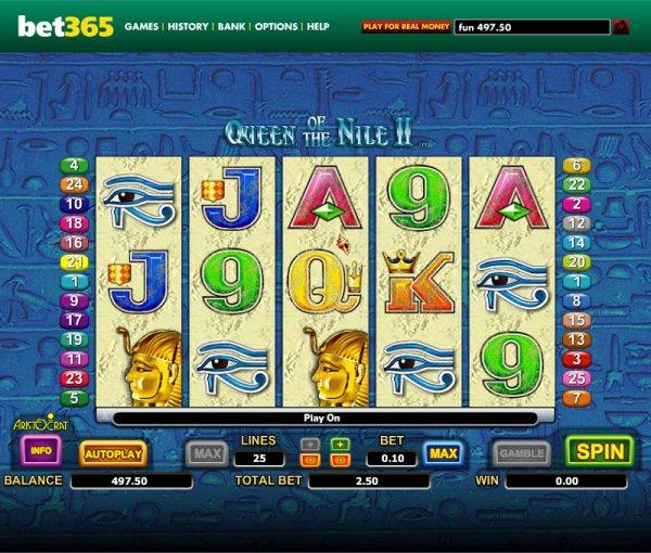 4 claves para elegir una tragaperras online casino-691952