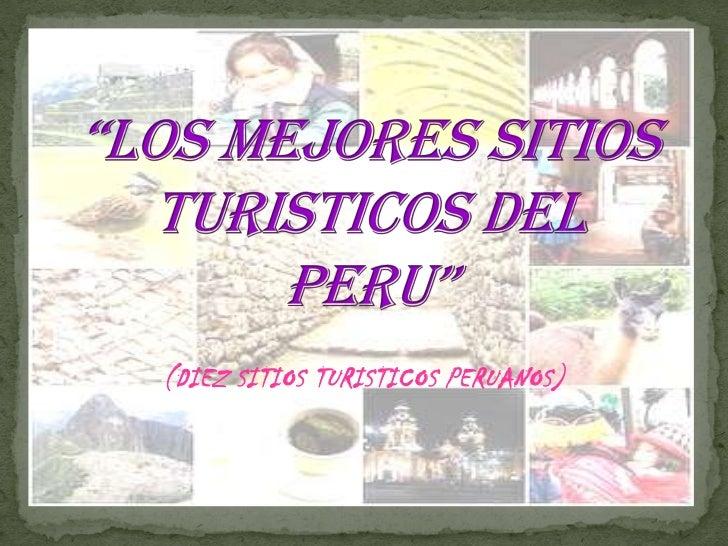 Nombres para casinos mejores Perú-136519