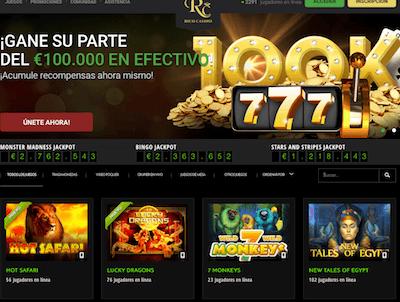 Códigos promocionales para el casino en línea-112991