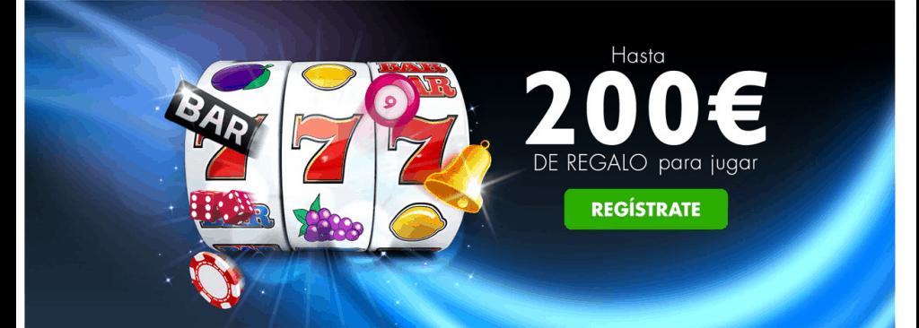Mejor casino online luckia apuestasFree-608263