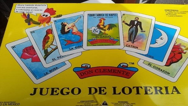 Como jugar a la loteria noticias casino-747241