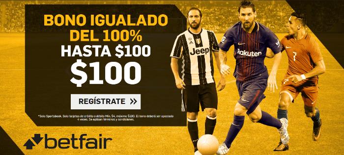 Codigo promocional betfair los mejores casino online Málaga-708411