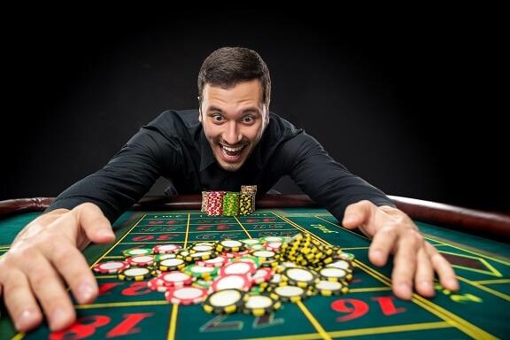 Salas de póker en línea trucos ruleta-757351
