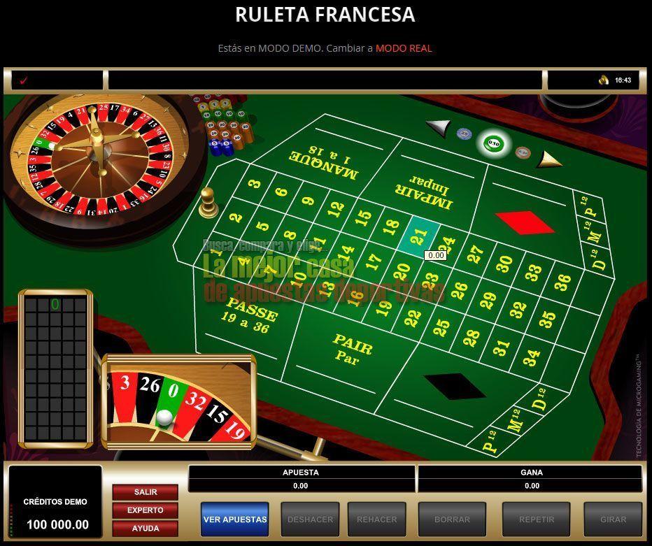 Clasificados por juegos luckia casino-531154