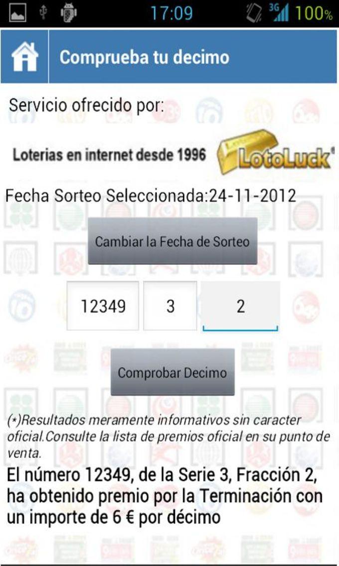 Apuestas en linea comprar loteria euromillones en Murcia-862762
