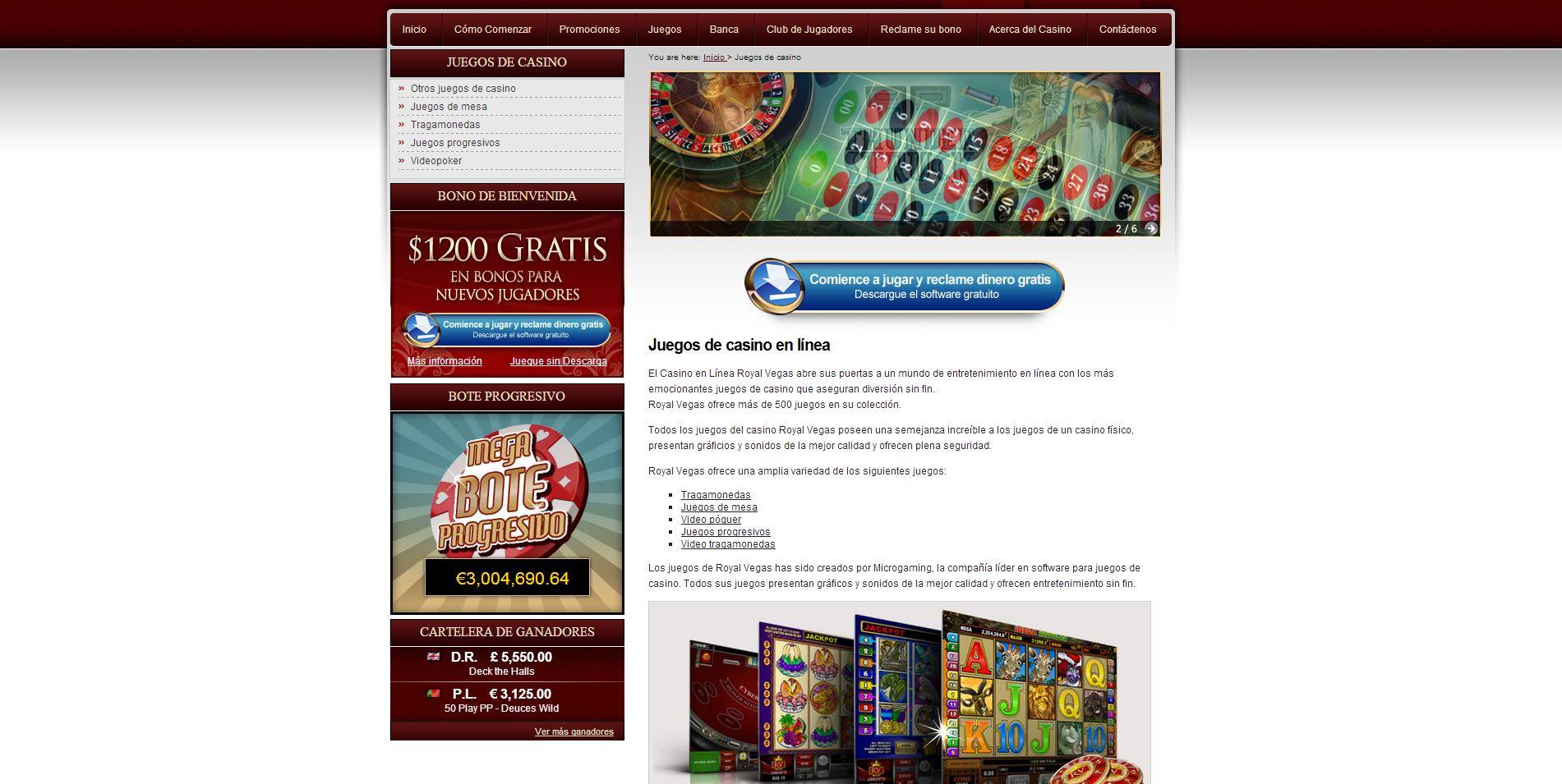 Premios en los casino de las vegas con tiradas gratis en Ecuador-234693