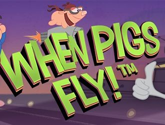 Opiniones tragaperra When Pigs Fly gaming casinos-521721