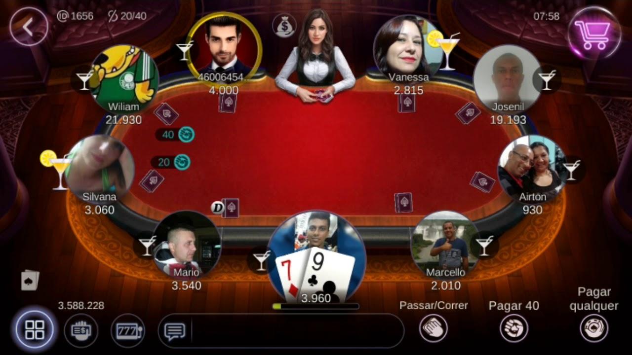 Casinos on line torneo gratuito poker-884661