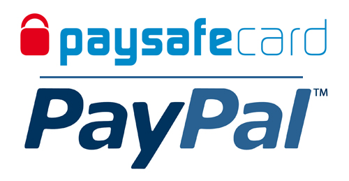 PayPal Paysafecard Trustly software para casinos online-209423