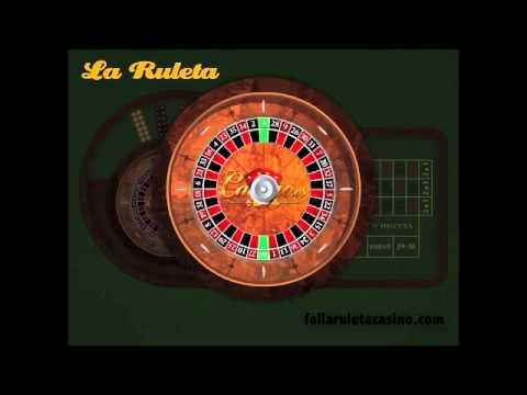 Ruleta electronica mejores casino Temuco-604982