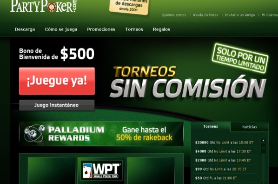 Noticias pokerstars descargar juegos de casino android-929375
