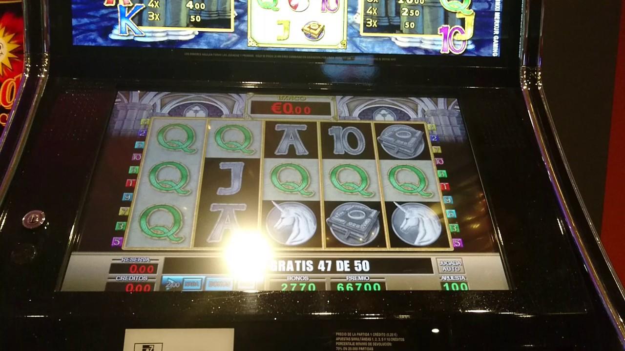 Opiniones tragaperra Magic Mirror jugar al blackjack en español-237832