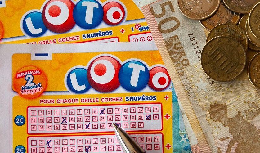 Casino juegos comprar loteria en Antofagasta-101849