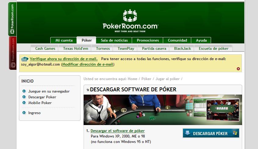 Aprenda a jugar póquer gratorama login-147136