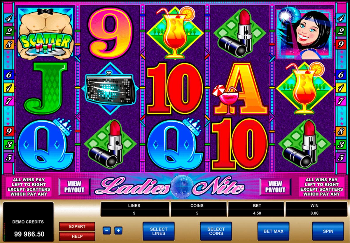 Jugar 100 Ladies tragamonedas betway casino-668899