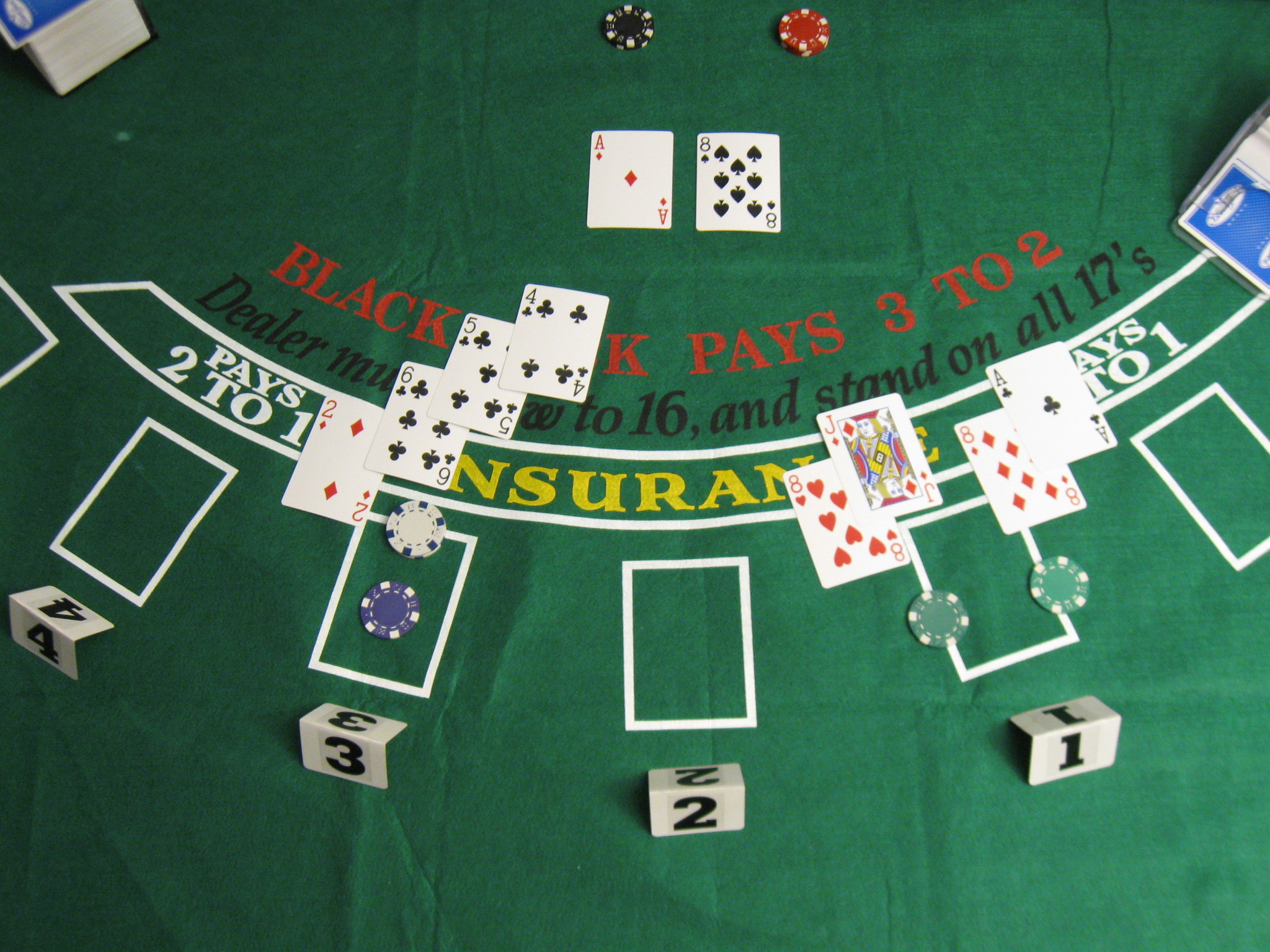 Consejo blackjack zorro gratis bonos-741206