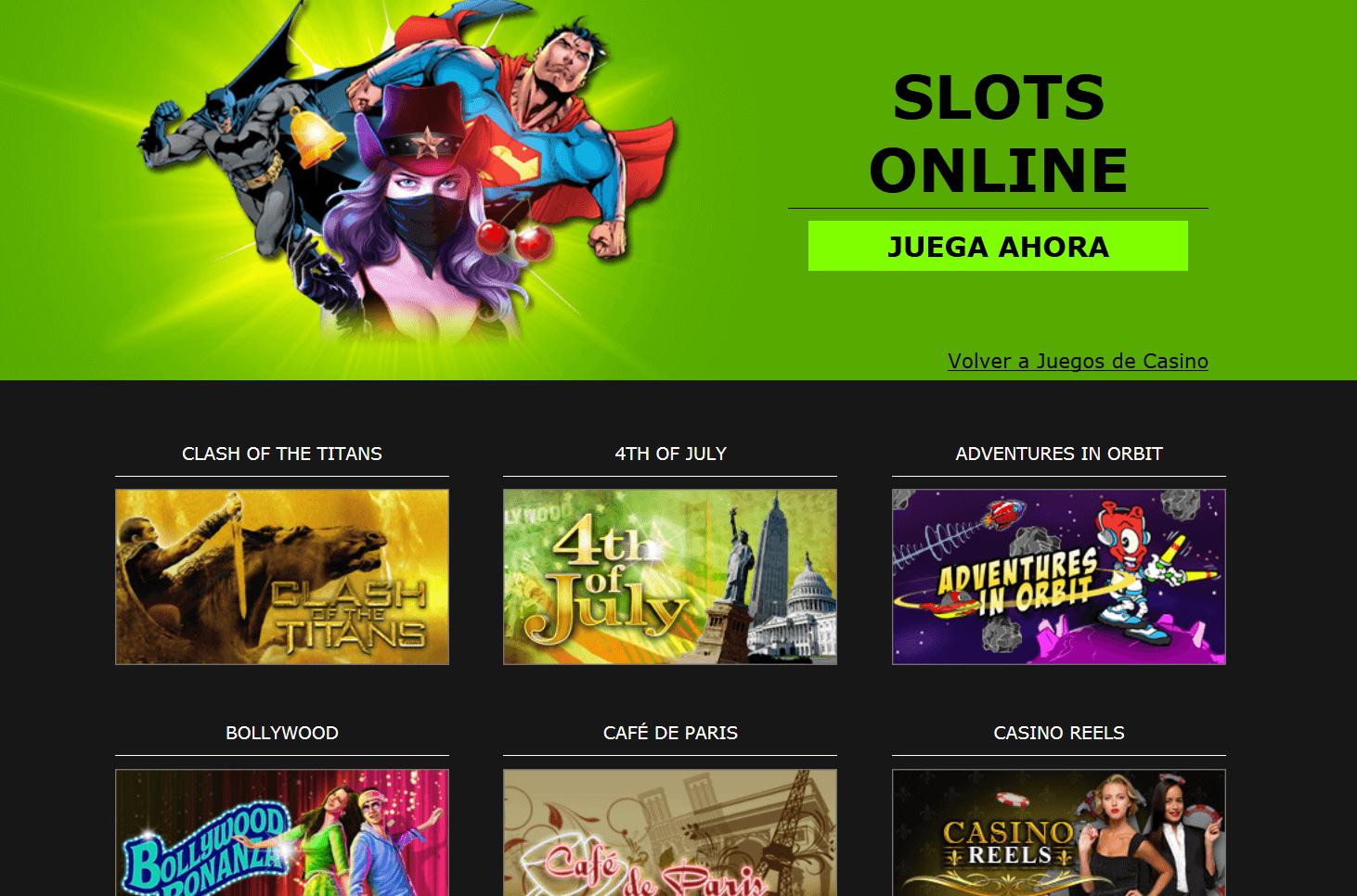 Operadores de juego online apostar con paypal-864991