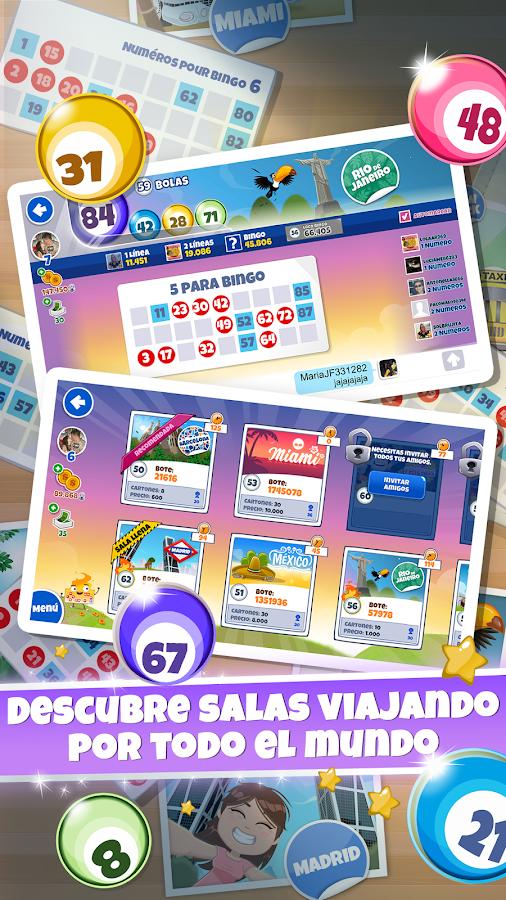 Bingo virtual apuestas móvil-963425