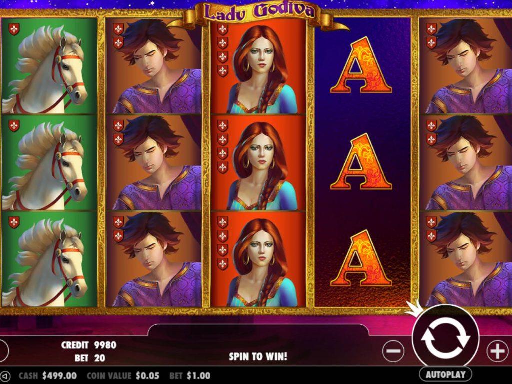 Tragamonedas gratis Lady Godiva casino tropez-581461