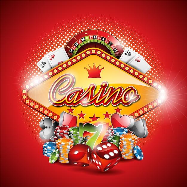 Casinos en red gratis retos-927325