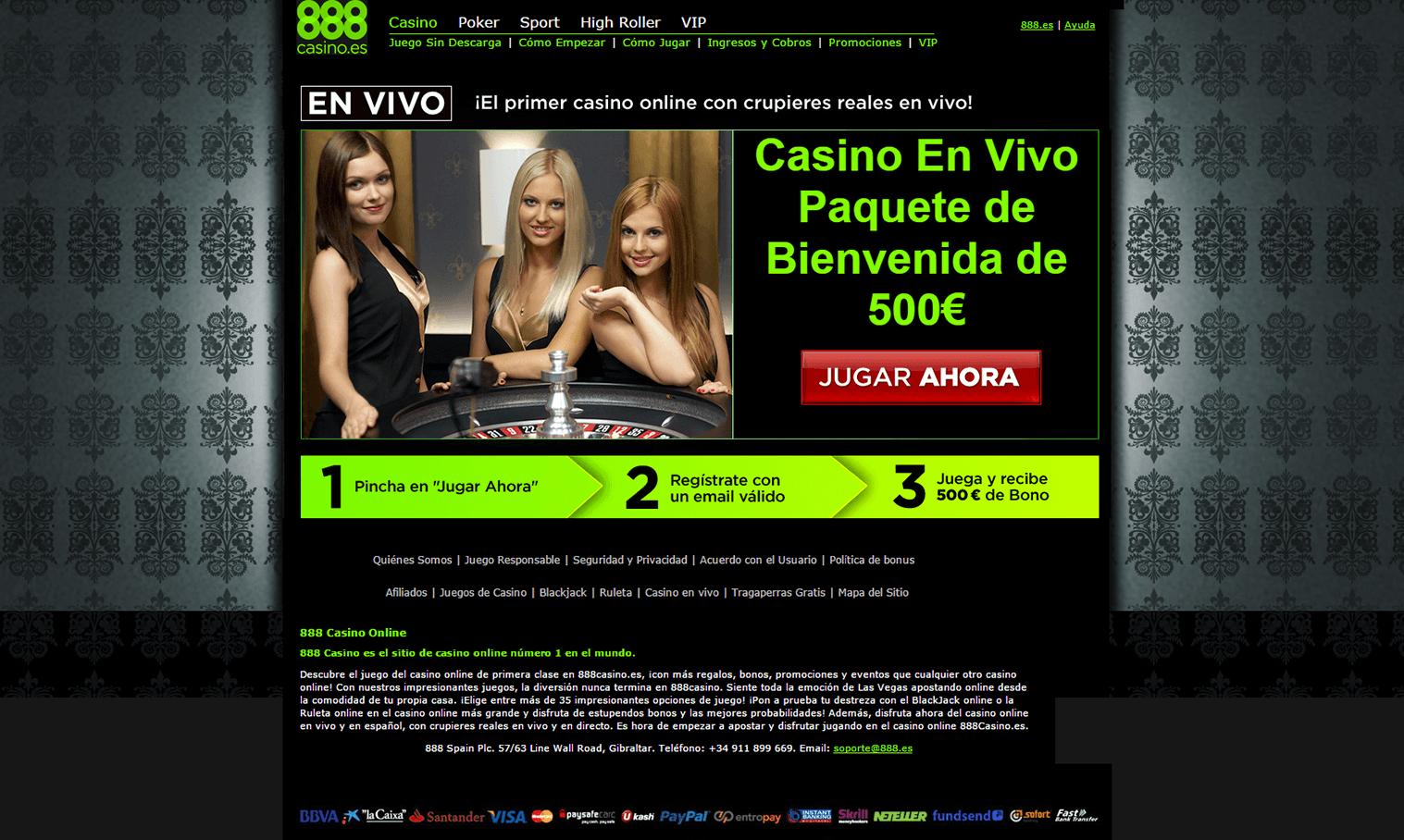 Códigos promocionales para el casino en línea-307849