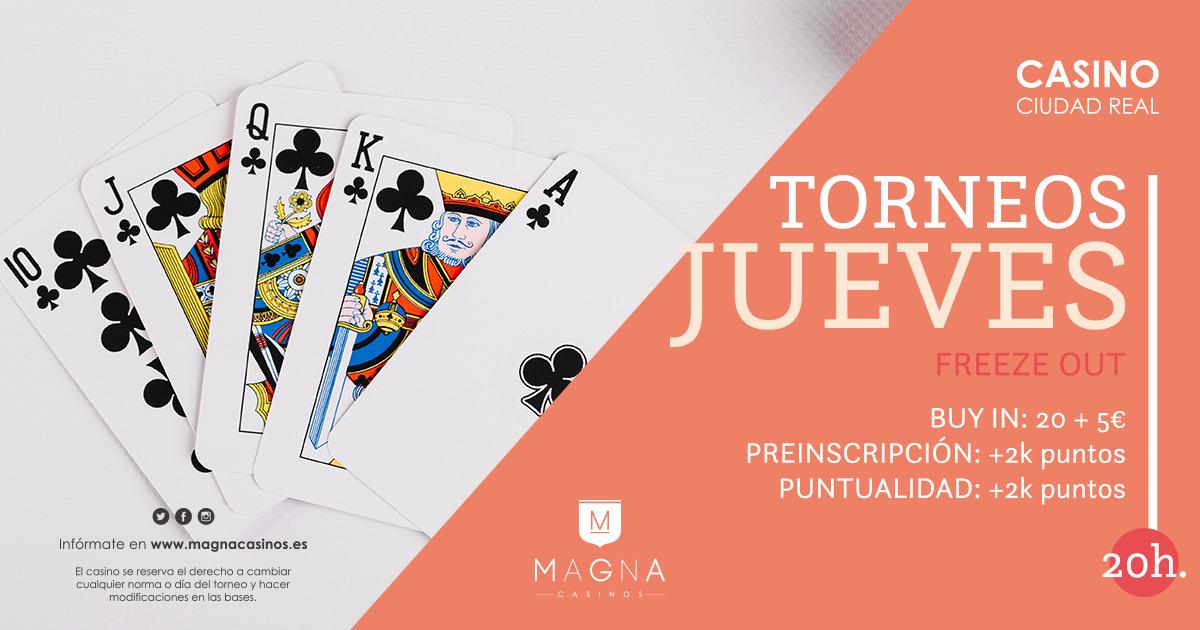 Torneos de poker 2019 casino fiable Portugal-471575