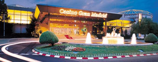 Veranito en el casino gran Madrid-510476
