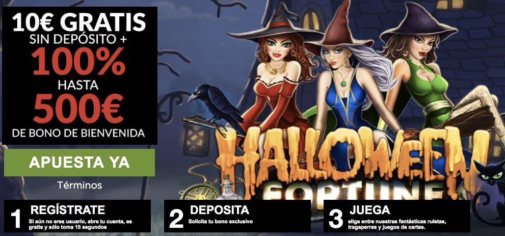 Bono Marcaapuestas juegos de casino nombres-260953