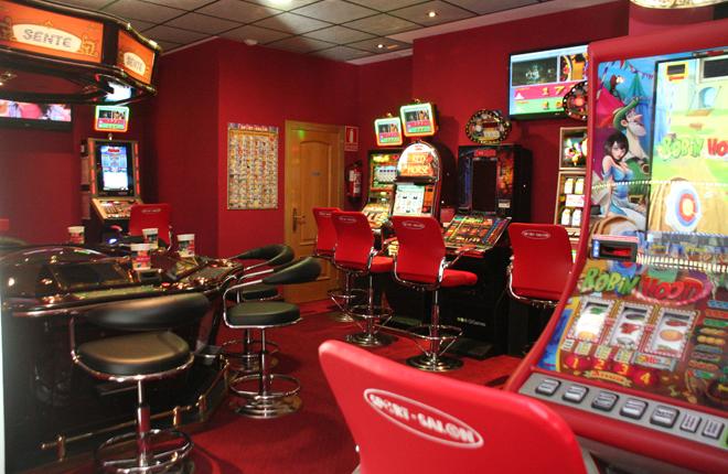 Maquinas tragamonedas pantalla completa noticias del casino binguez-272177