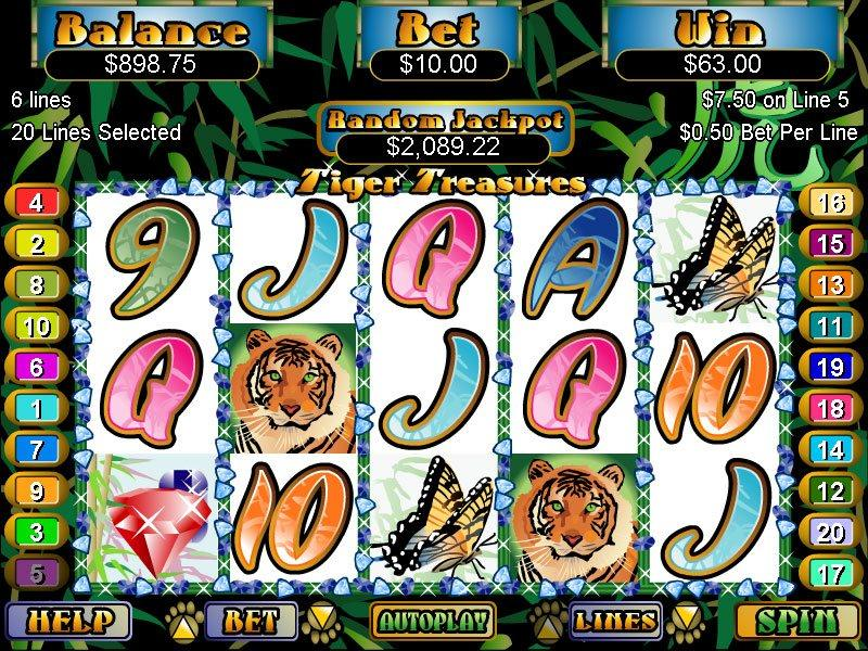 Tragamonedas gratis Ocean Magic bingo virtual-447849