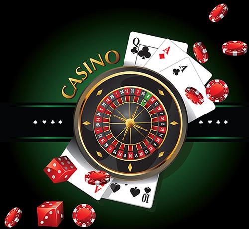 Gratis Backgamon juego de casino-137524
