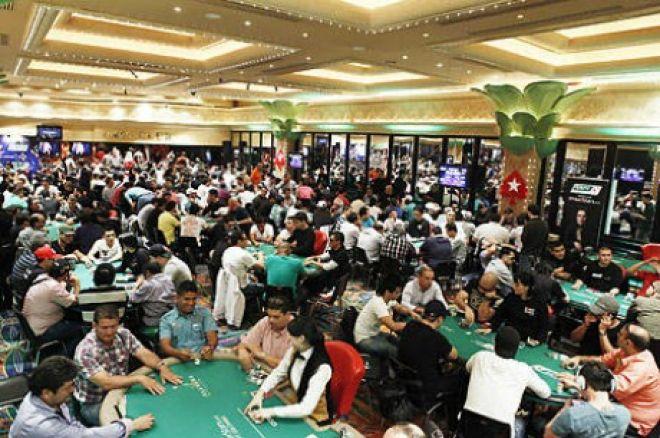 Casino en vivo pokerstars nova en Colombia-365876